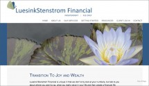 LuesinkStenstrom Financial