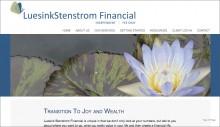LuesinkStenstrom Financial