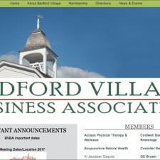 Bedford Village Business Association