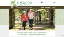 The Boxwood Alliance