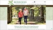 The Boxwood Alliance