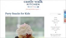 Castle Walk Kitchen