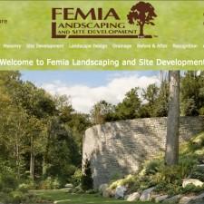 Femia Landscaping