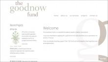 The Goodnow Fund