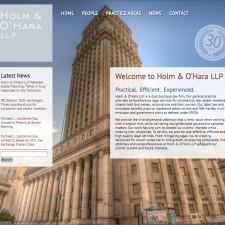 Holm & O'Hara LLP