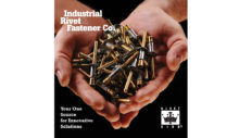 Industrial Rivet & Fastener Co. Capabilities Brochure