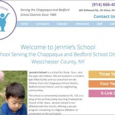 Jennie's School