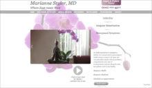 Marianne Styler, MD