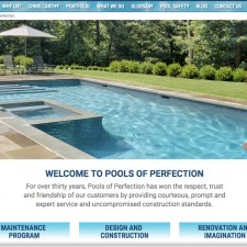 Pools of Perfection